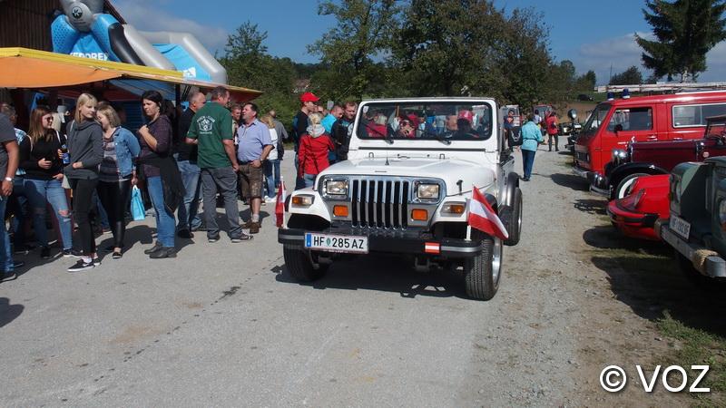 1. Puch Treffen - Gemeinde Vorau