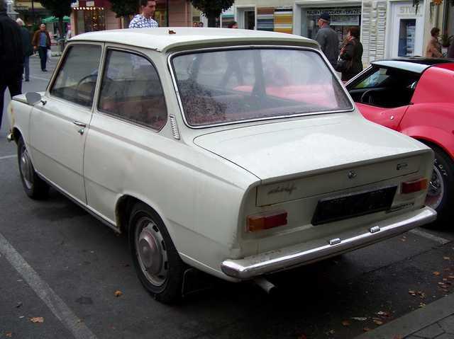 Daf Volvo Daf 44 Variomatic Bj 1967