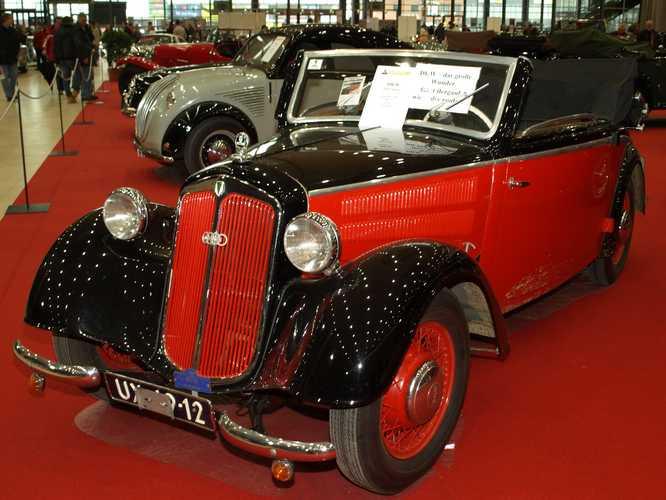 dkw auto union dkw f8 meisterklasse cabrio bj 1938. Black Bedroom Furniture Sets. Home Design Ideas