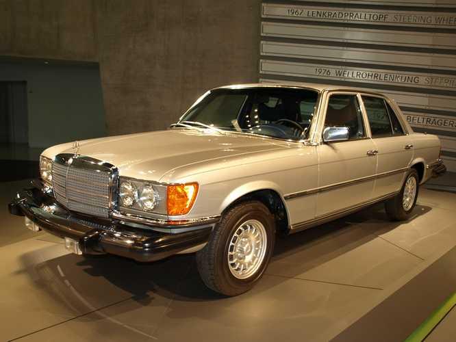 Mercedes benz mercedes benz 300 sd bj 1980 for Mercedes benz sd